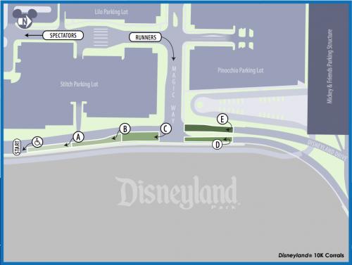 2015-Disneyland-Half-Marathon-10K-Corrals