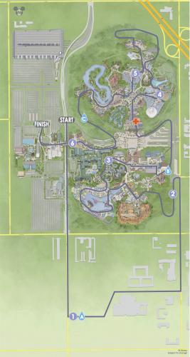 2015-Disneyland-Half-Marathon-10K-Course