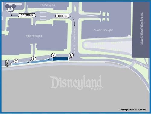 2015-Disneyland-Half-Marathon-5K-Corrals