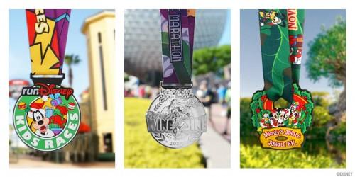 2015 Wine & Dine Medals