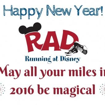 2016 Happy New Year RAD