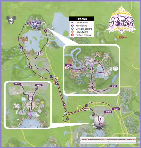 2016-Princess-Half-Marathon-Course-Map