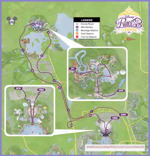 2016-Princess-Half-Marathon-Course-Map