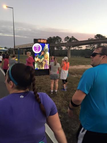 2016-Princess-Half-Mile 2 Marker