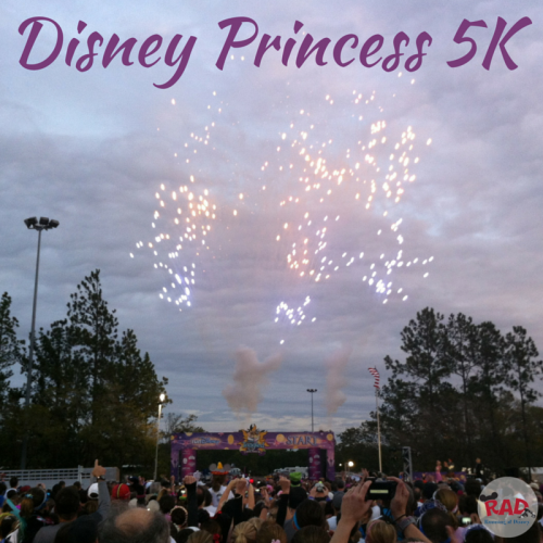 Disney Princess 5K