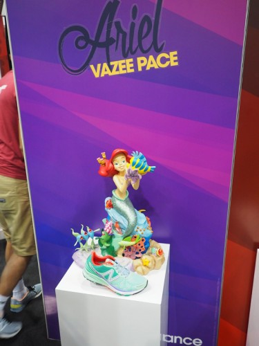 Ariel Vazee Pace