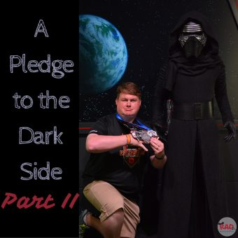 A Pledge to the Dark Side-2