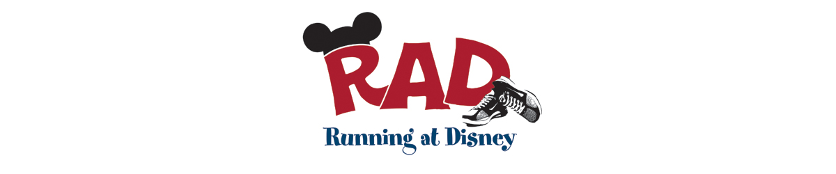 Running At Disney -
