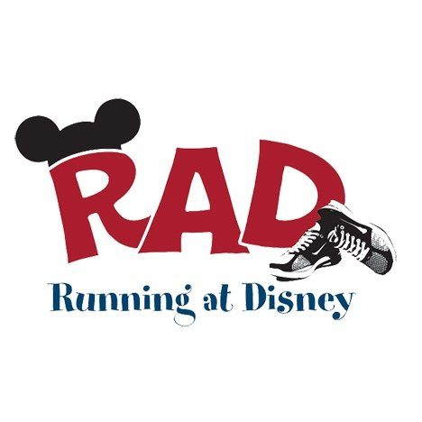 Running at Disney